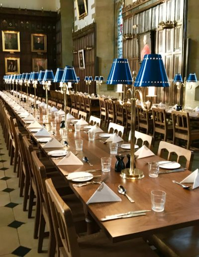 New College Dining Hall